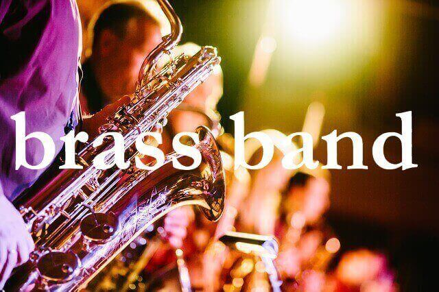 Brass band1