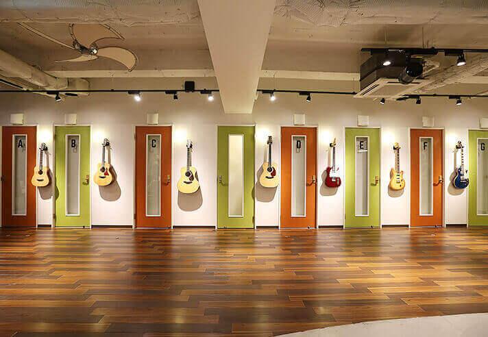 Gallery shinjuku05