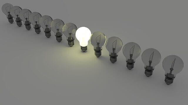 Light bulbs2