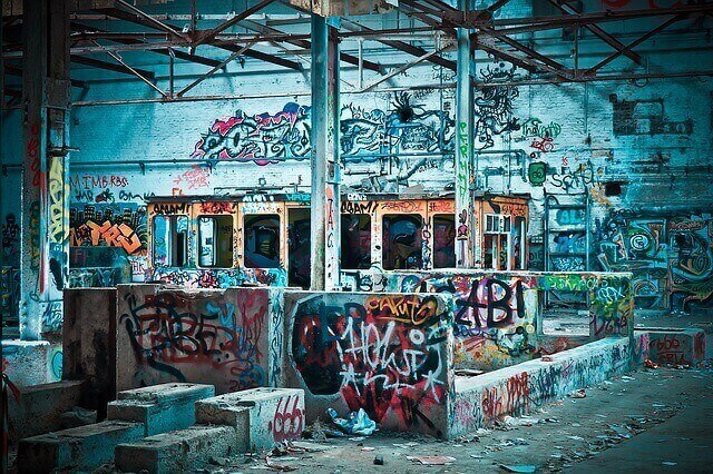 Lost places1