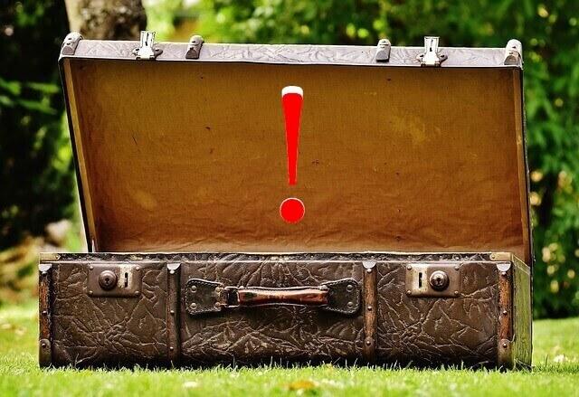 Luggage e