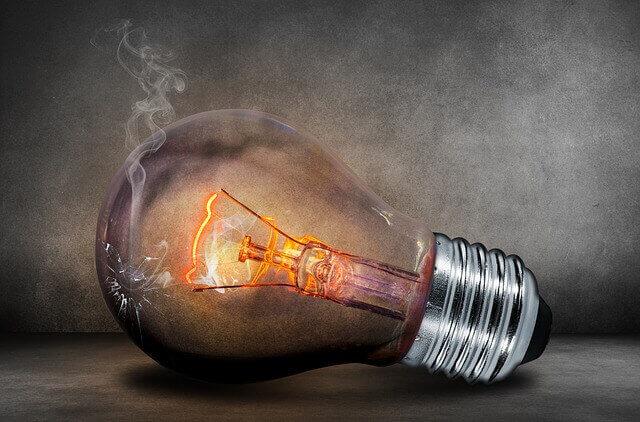 Redlight bulb
