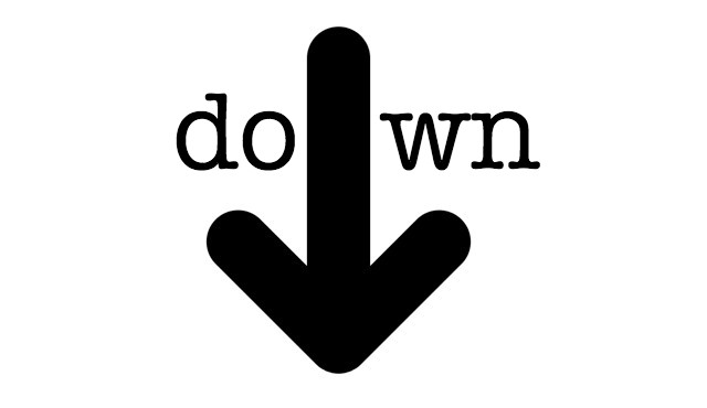 Down meaning image0