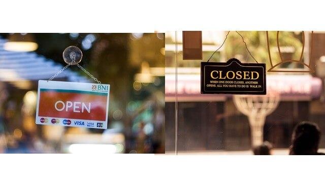 Close closed open1