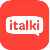 Recommendation for language exchange9